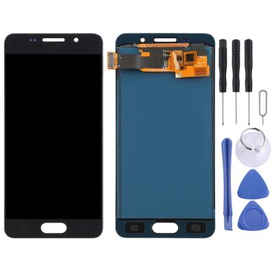 LCD Screen and Digitizer Full Assembly (TFT Material) for Samsung Galaxy A3  (2016), A310F, A310F/DS, A310M