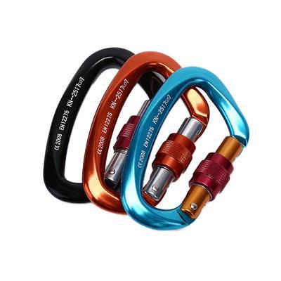 25KN 60cm Climbing Sling Bearing Strap Reinforce Rope belt Load-bearing Bandl Cq