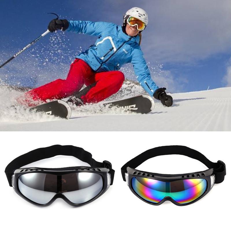 Солнцезащитные очки линзы кадр очки мотоцикла лыж пылезащитный очки фото