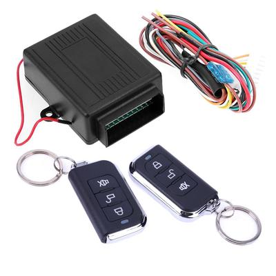 Dash Cams, Alarms & Security Remote Entry System Kits Universal ...