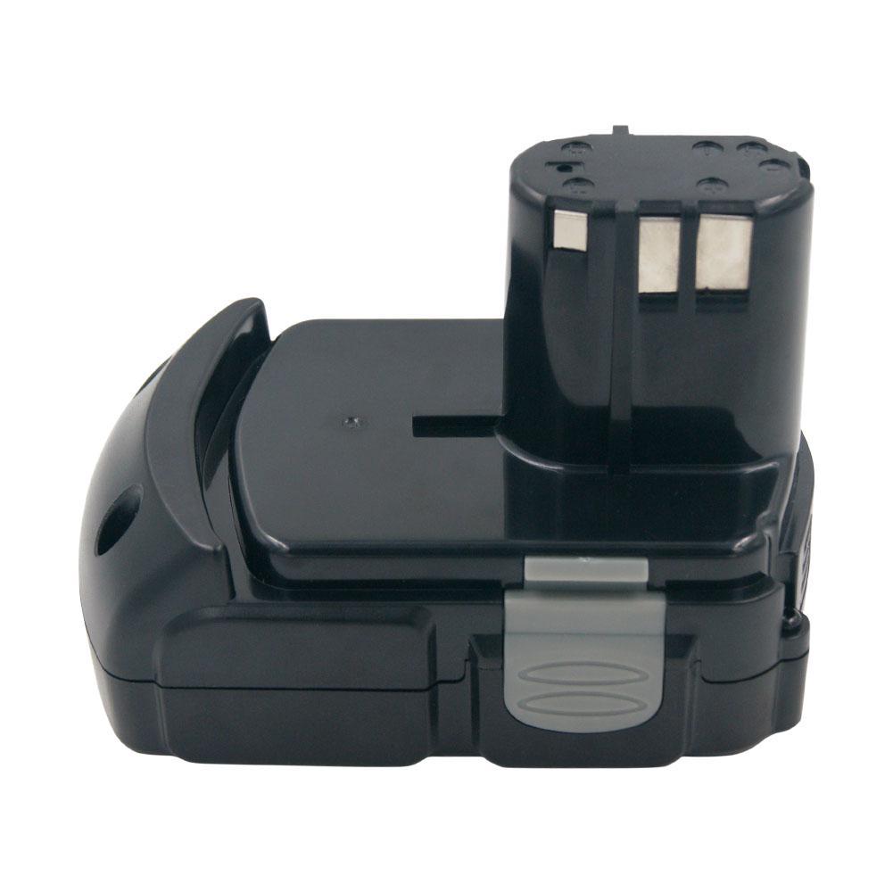 2x Akku Li-Ion 3000mAh 18V für Hitachi DV18DLP4 WH18DFL WH18DL WH18DMR WH18DFL