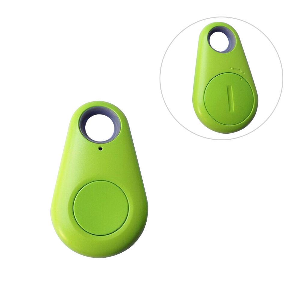 GPS Tracker Smart Key Finder Locator Mini Bluetooth Key Finder Locator Wireless Anti-Lost Alarm Sensor Item Finder for Child,Pet,Smart Anti-Lost Tracker-App Control