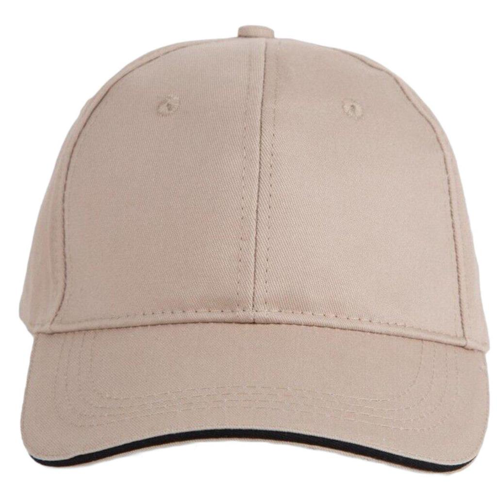 acd841b605c46 Blank Curved Plain Baseball Cap Visor Hat Gppd Solid Color Adjustable-buy  at a low prices on Joom e-commerce platform