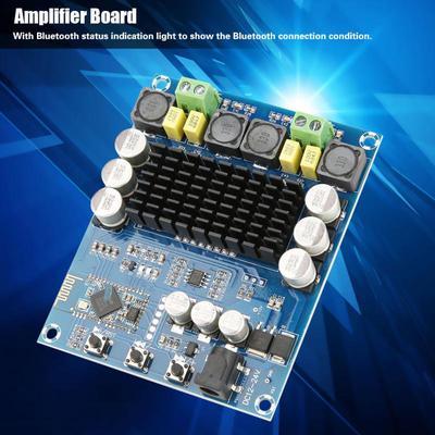 PAM8403 Super Mini Digital Power Amplifier Board-buy at a