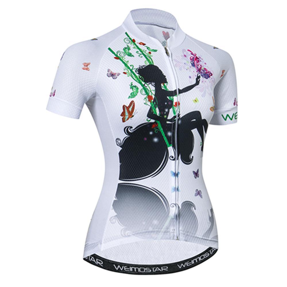 2019 Cycling Jersey Winter Fleece Long Sleeve Bike Bicycle Clothing T-Shirt Tops