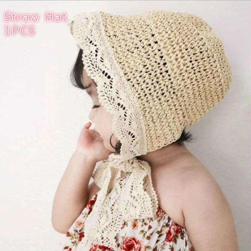Kids Boys Girls Fisherman Hat Sun Protective for 4-8 Years Old Child Summer Foldable Mesh Wide Brim Hat Visor