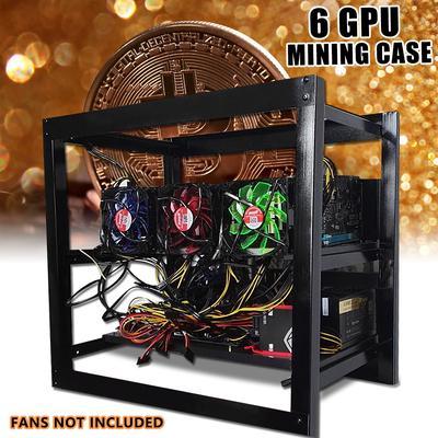 bitcoin computer case