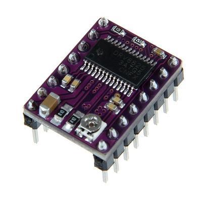 5PCS DRV8825 Stepper Motor Driver Module Arduino 3D Printer RepRap 1.4 StepStick