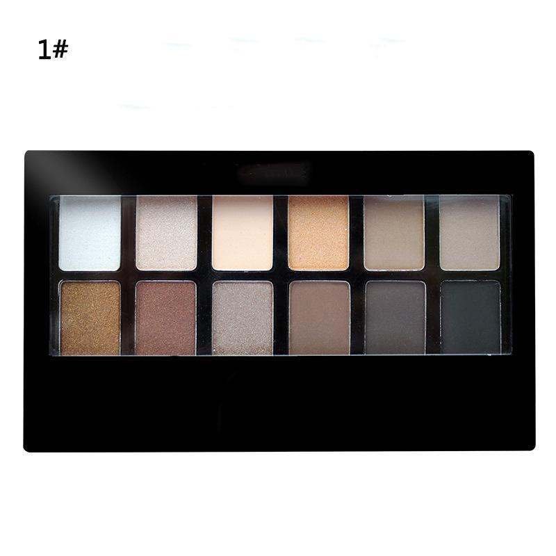 Paletas de sombras: las mejores paletas de sombra de ojos