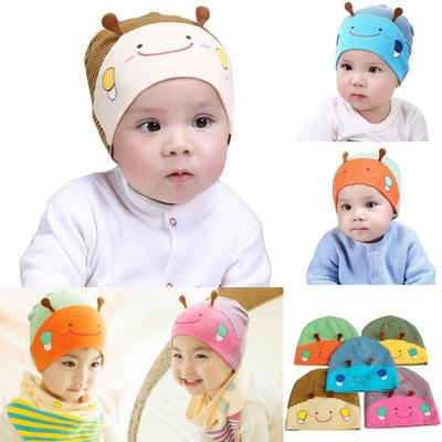 ef1832b4c5b Details about Cute Toddler Kids Girl Boy Baby Infant Bowknot Hat Winter  Warm Knit Beanie Cap