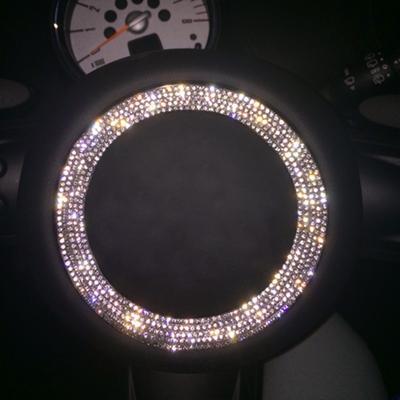 1000pcs Bulk Sheet Self Adhesive Diamantes Stick On Clear Rhinestone Gems Craft