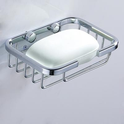 Soap Dish Wall Mounted Soaps Holder