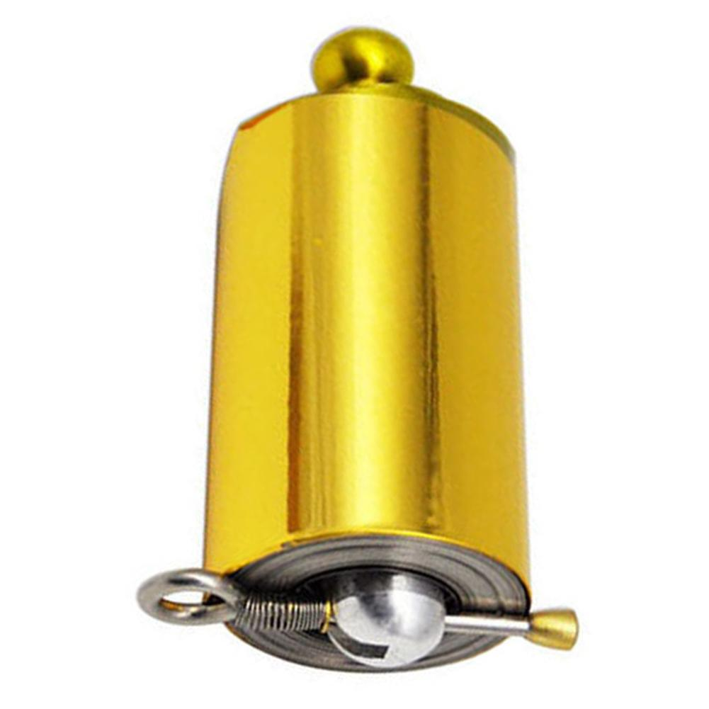 Portable Magic Pocket Staff Steel Metal Outdoor Sport Magical Telescopic Stick