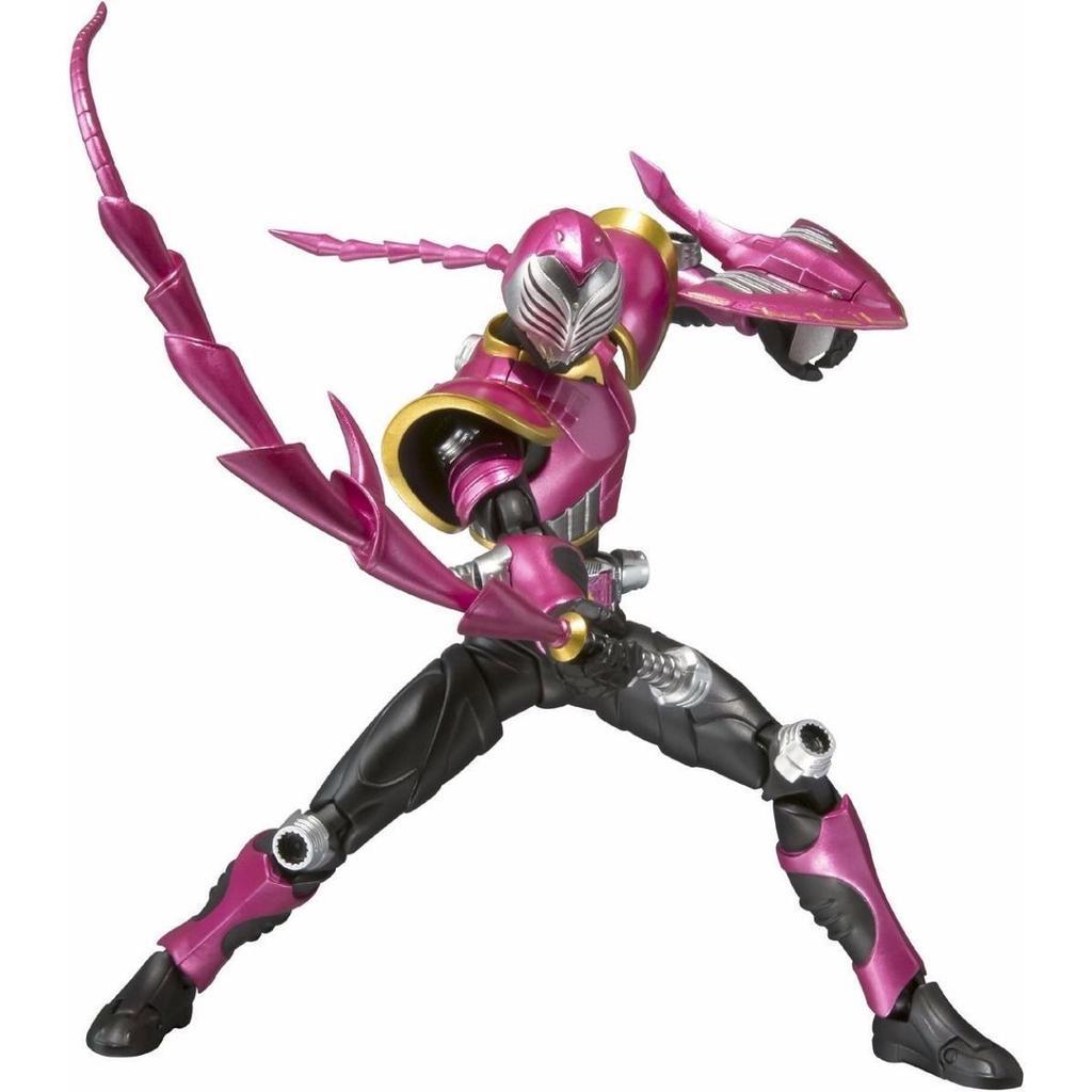 Masked Rider Raia Kamen Rider RYUKI Bandai SH Figuarts Action Figure NEW