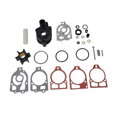 Water Pump Impeller Repair Rebuild Kit for Mercruiser 4696148A8 4696148Q8