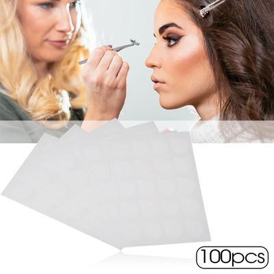 50 Teile/los Kunststoff Weiß Steriled Einweg Augenbraue Micro Große Größe Augenbraue Tattoo Nadelkappe Für Dauerhafte Maschine Pen Augenbrauenstift Tattoo-zubehör Schönheit & Gesundheit