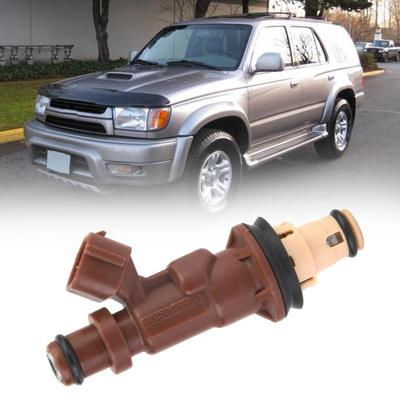Car Fuel Injector Nozzle Adapter for Toyota 4 runner/Tacoma/tundra  23209-62040