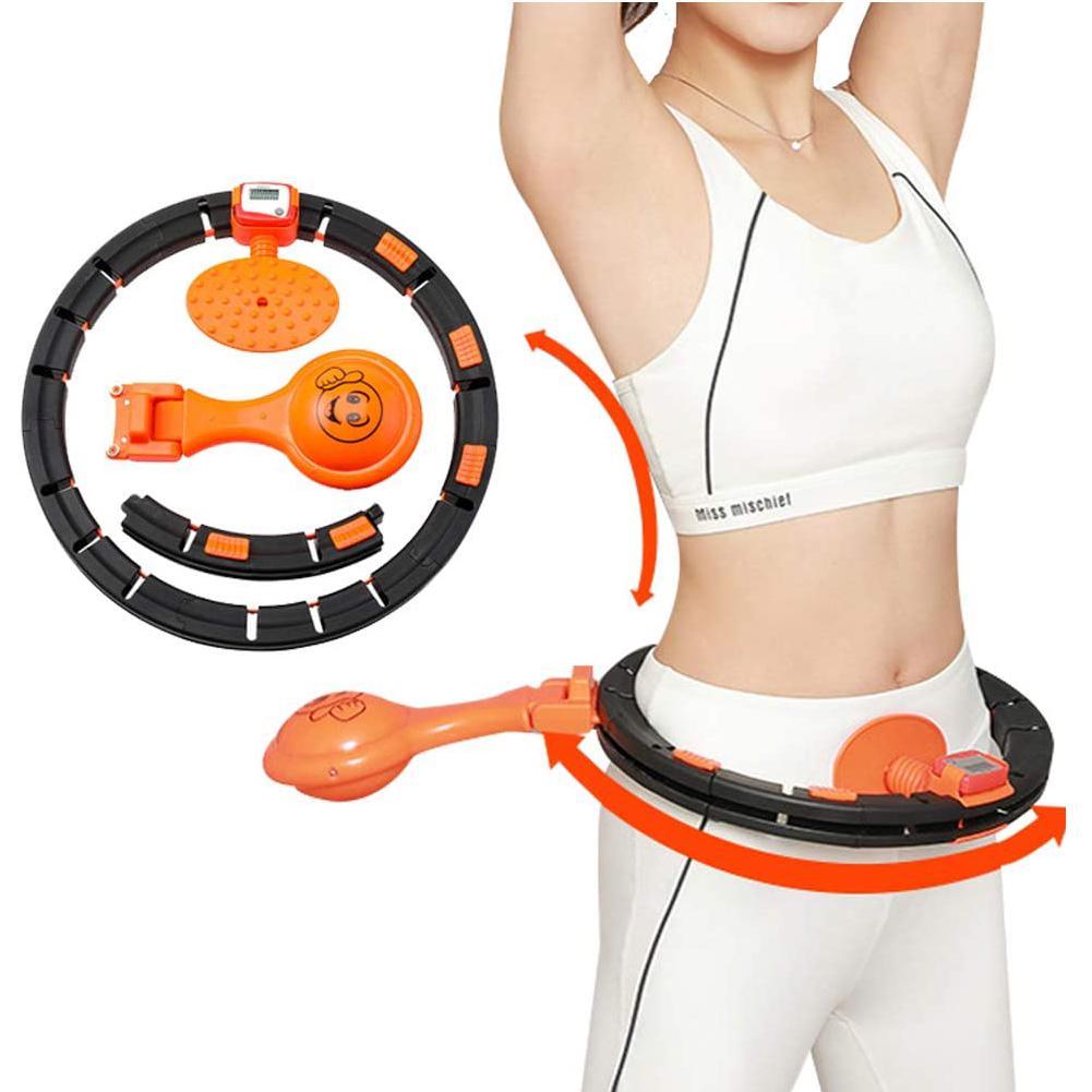 pierderea în greutate prin hula hooping)
