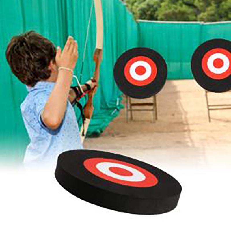 New Archery Foam Target Arrow Sports Eva Foam Target Healing Bow Practice