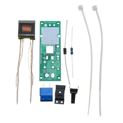 80kV High Voltage Pulse Generator Inverter Super Arc Pulse