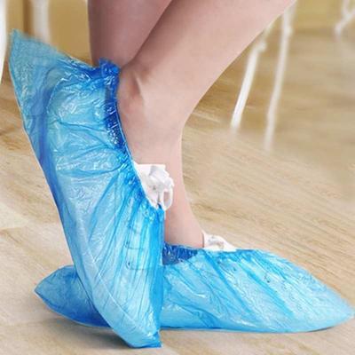 Cobre sapatos, Material: Plástico preços com entrega