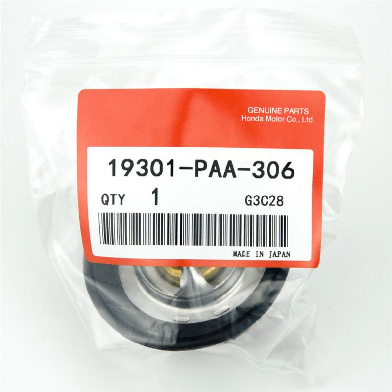 NEW OEM 19301-PAA-306 HONDA THERMOSTAT for ACCORD CIVIC PRELUDE CRV ODYSSEY
