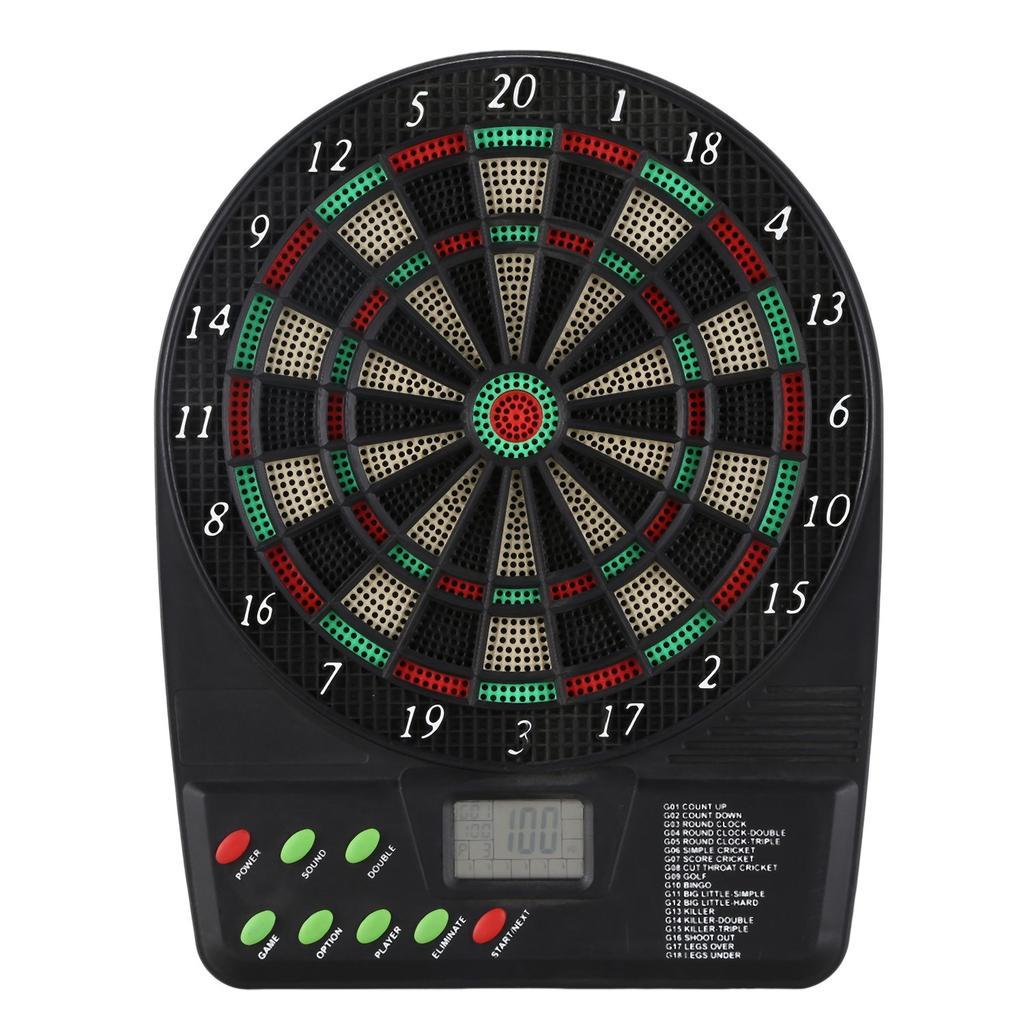12pcs//set Soft Nylon Tip Darts PC Shaft for Electronic Plastic Dartboard Home