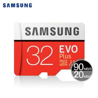 342a66c2cce SAMSUNG Micro SD 32gb Memory Card micro Mini TF Card Class 10 TF UHS-I