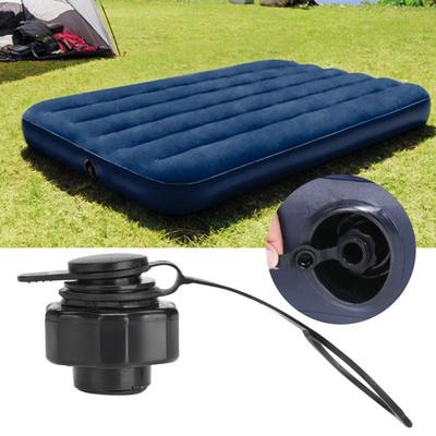 22mm Black Plastic Inflatable Air Bed Mattress Replacement