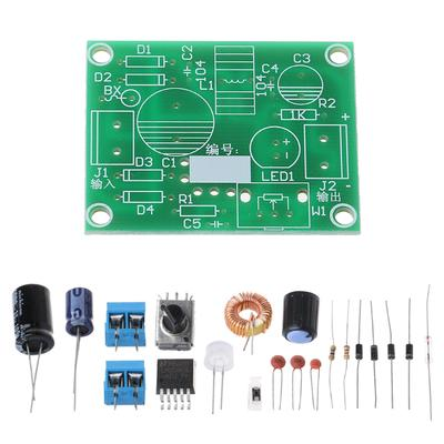 ACS712ELC-30A 30A Range Current Sensor Board ACS712 Module Pin for