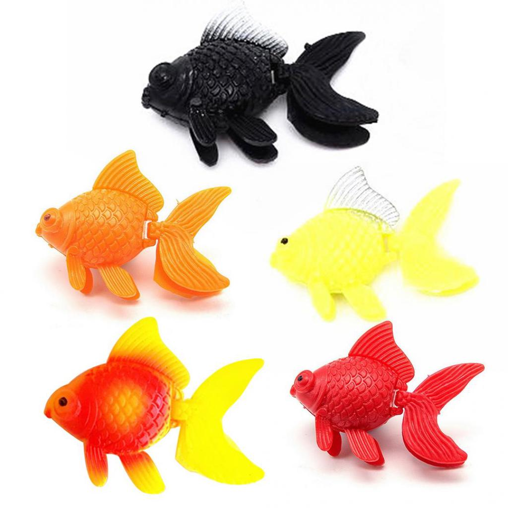 Искусственные рыбы для декора аквариума – купить по низким ценам в интернет-магазине Joom