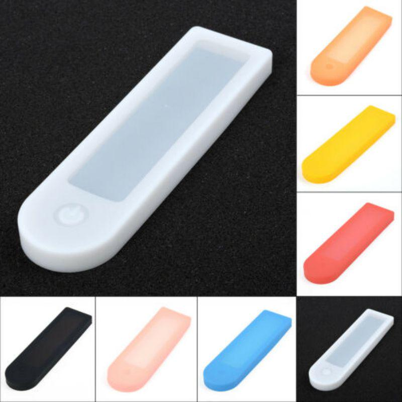 1xDashboard Silicone Protective Cover Case Replace For Xiaomi M365//PRO Scooter