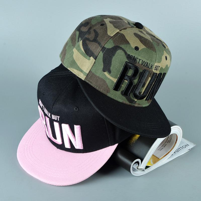 Hip-hop Street Style Baby Boys Girl Baseball Cap Popular Fashion Letters Sun HAT