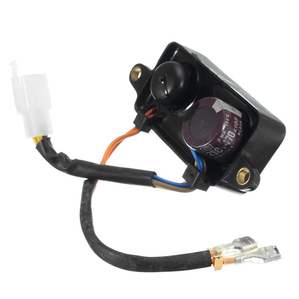 Miraculous Generators Voltage Regulator Avr For Kubota Low Boy Gl6500S Av6500 B Wiring Cloud Hisonuggs Outletorg