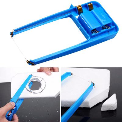 Hot Wire Foam Cutter Small Electric Styrofoam Polystyrene Craft DIY Mould TOP