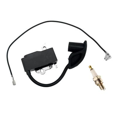 Ignition Coil Module For Chinese 4500 5200 5800 45 52 58cc MT-9999 Chainsaws PB