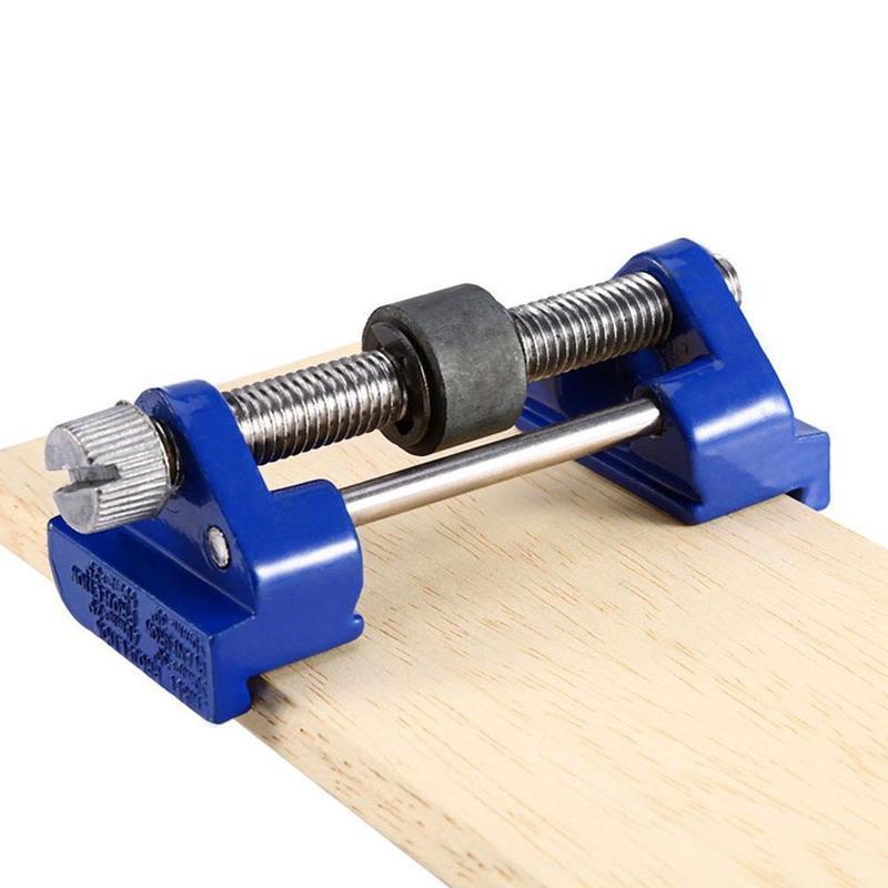 95 mm métal de Rodage Guide Jig pour affûtage système Ciseau fer à rabot Planer blade