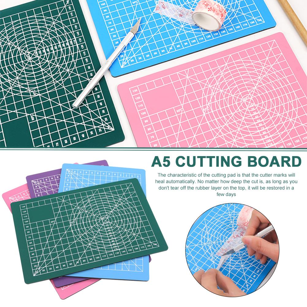 A5 Cutting Mat A-Grade Self Healing Professional