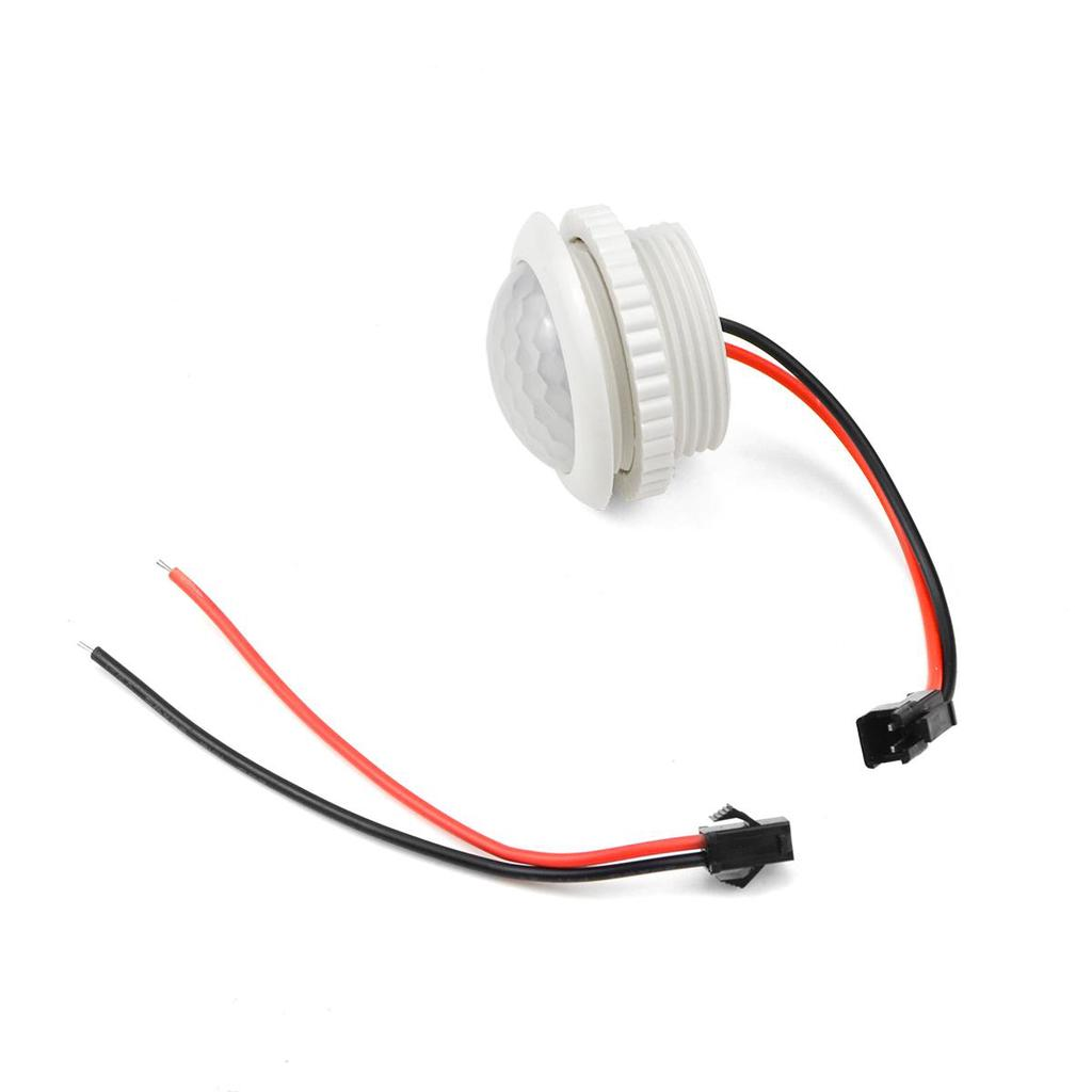 off infrared Human Body induction PIR Motion Sensor light switch 110-220V on