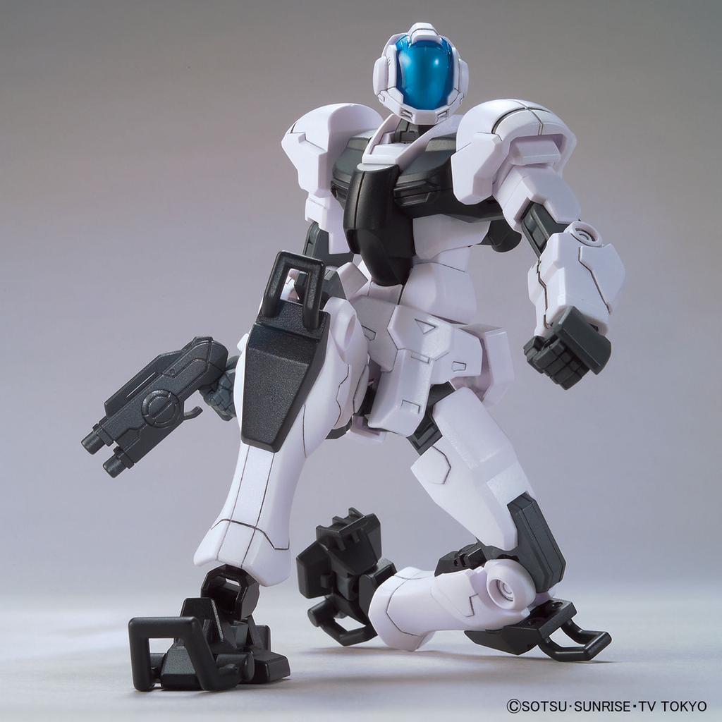 Bandai Hobby HGBD 1//144 GBN Guard Frame Gundam Build Divers Model Kit