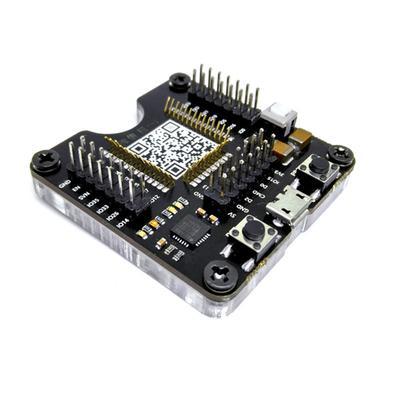 Programmer Tool ESP32 Adapter Socket Kit For ESPRESSIF ESP-WROOM-32 Modu Z G4