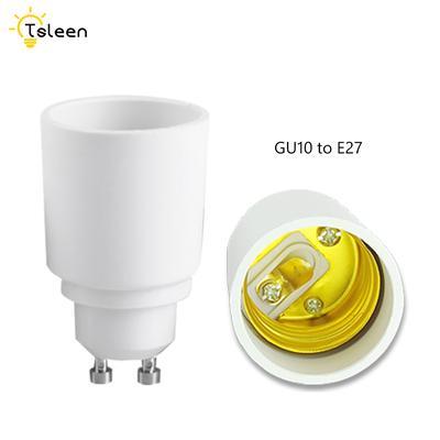 Edison Screw ES E27 To G9 Light Bulb Adaptor Lamp Socket Base Converter Holder