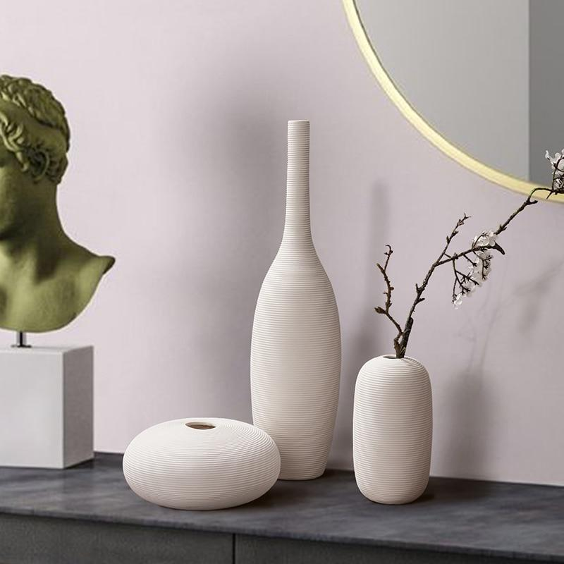 Vase Decoration Home Nordic, Decorative Vases For Living Room