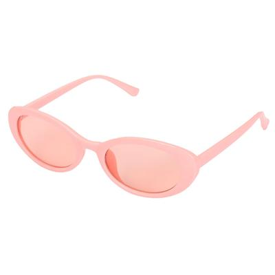 e8b6714bd8 Cat Eye Sunglasses Women Vintage Small Round Sun Glasses For Women Female  Oval Glasses Uv400