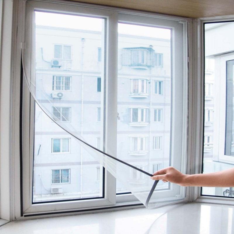 Berühmt Fensterrahmen Kit Bilder - Badspiegel Rahmen Ideen ...