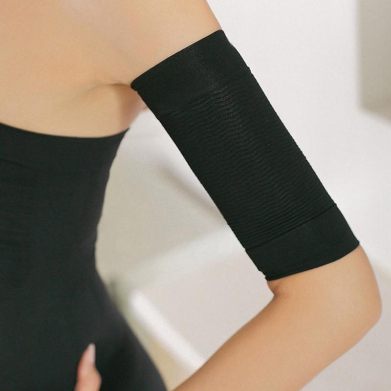 Beauty Women Shaper Weight Loss Thin Legs Arm Fat Buster Slimmer Wrap Belt FG