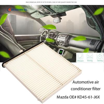 MagiDeal Replacement Cabin Air Filter for Hyundai Kia Avante K3 OEM#28113-4V100 for Reducing Contaminants Replacement Parts