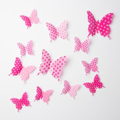 3d wall stickers butterfly-prices and products in joom e-commerce