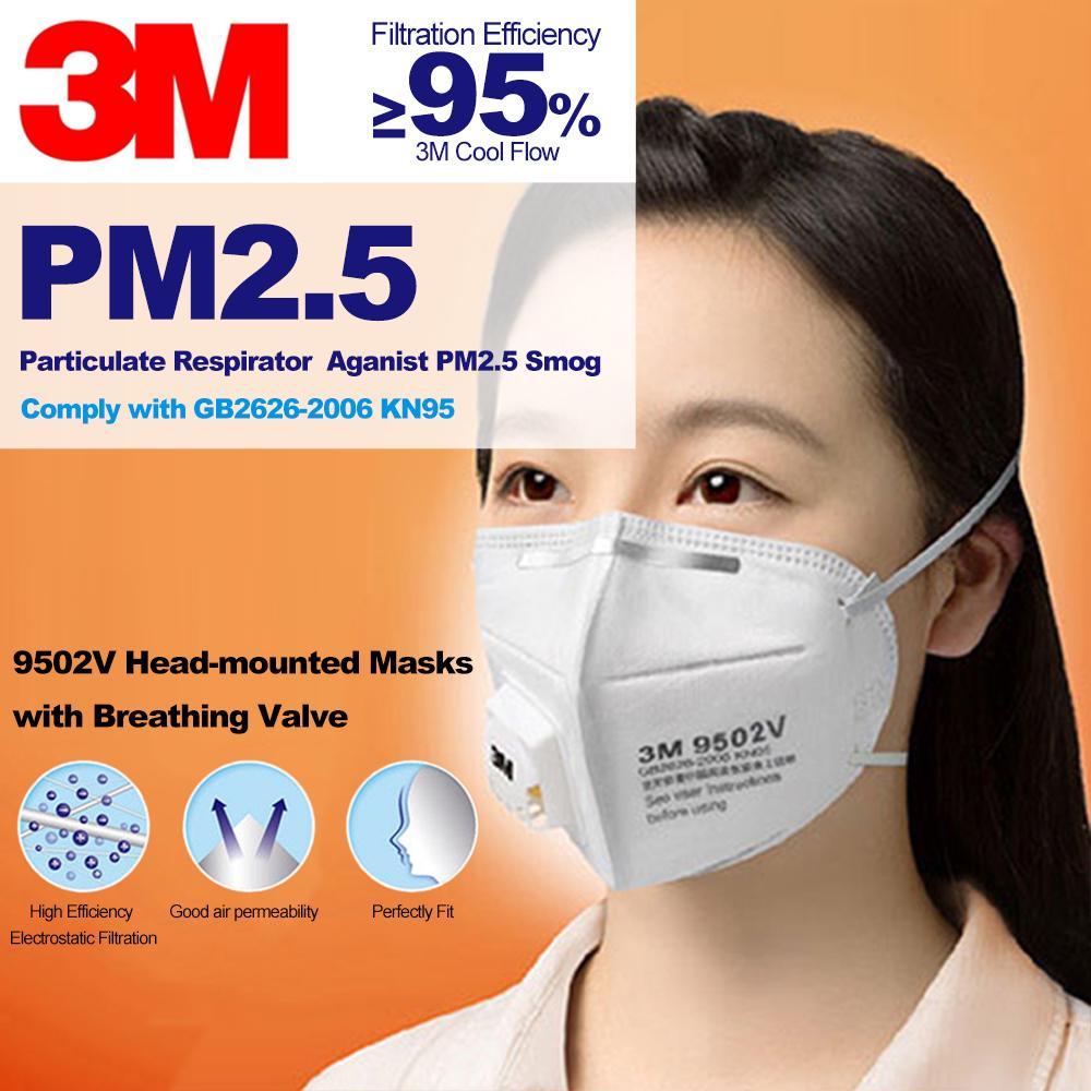 3m pm2.5 mask kids