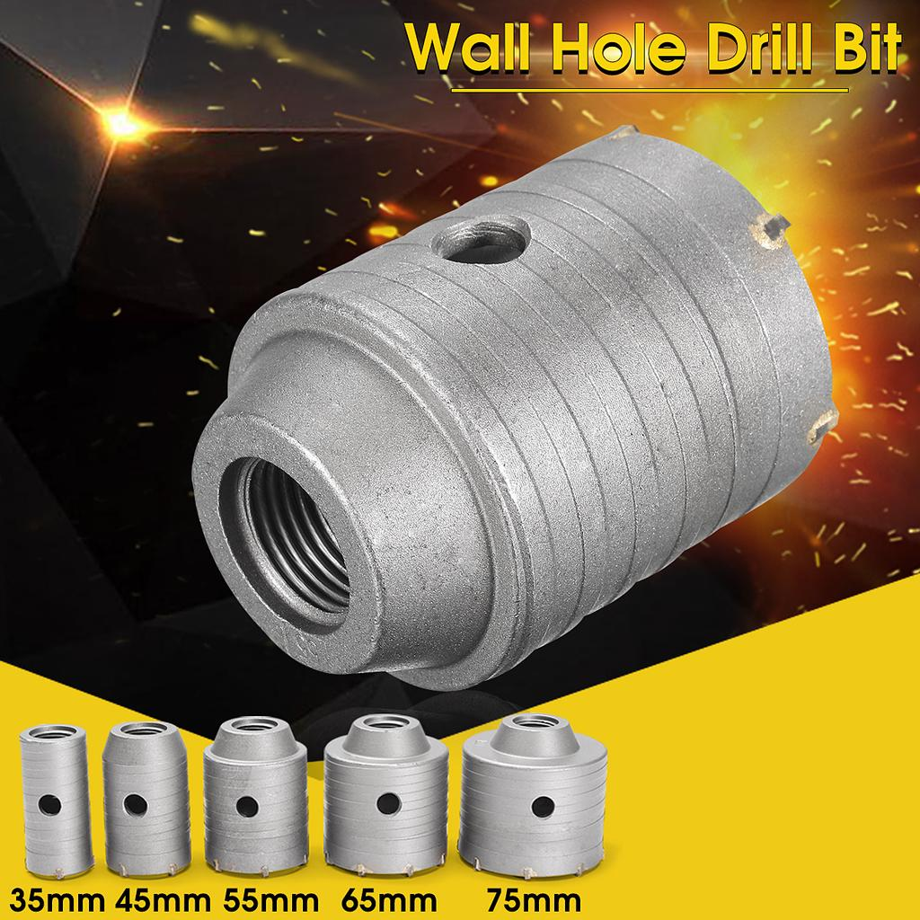 Ceramics Hole Openers Diamond Plated Marble 3~50mm Construction Durable